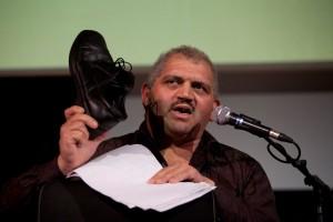 Abdel Aziz el Mountassir Foto: Miquel Taverna